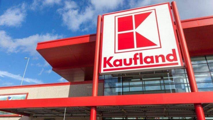 În prima zi de Paști, magazinele Kaufland vor fi închise