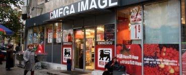 Ce program are Mega Image de Paște și de 1 mai în 2021.