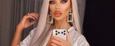 Răspunsul Biancăi Drăgușanu pentru cei care au criticat-o că și-a vândut imaginea unui studio de videochat