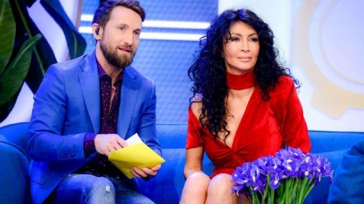 Reacția Mihaelei Rădulescu după ce a aflat că Dani Oțil va deveni tătic