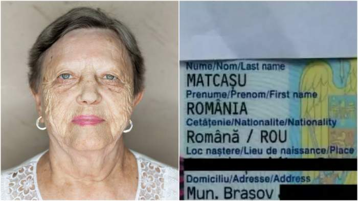 România Matcașu