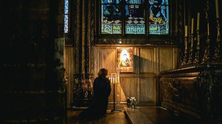 Calendar ortodox 21 aprilie 2021. Rugăciunea zilei.