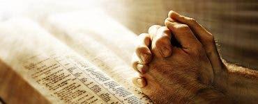 Rugăciunea zilei de duminică