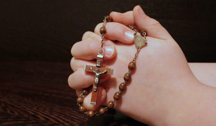 Rugăciunea zilei de marți.