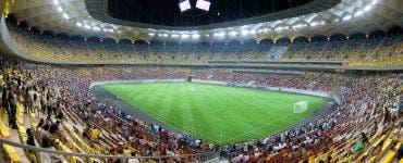 Euro 2020, spectatorii în tribune, Arena Nationala, loterie,