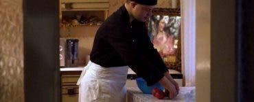 Tânărul cu Sindromul Down care a devenit bucătar
