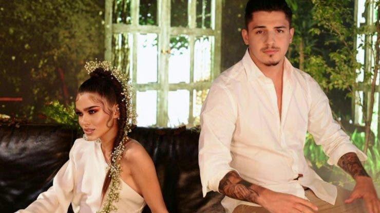 Theo Rose a spus adevărul despre relația ei cu Bogdan de la Ploiești: