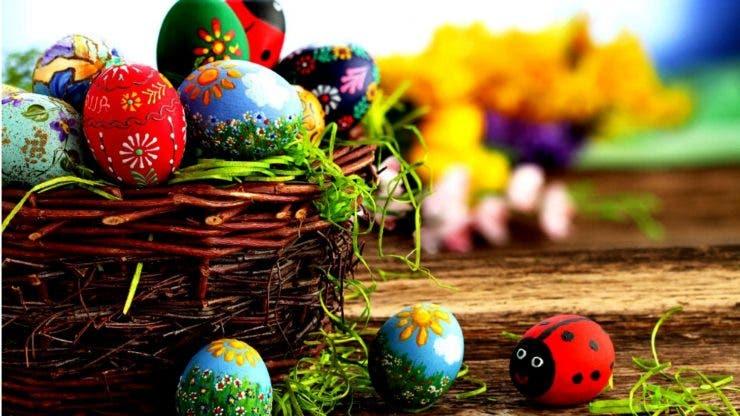 Tradiții de Paște care nu știai că există.