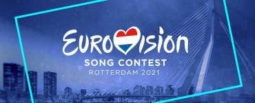 Unde poți paria pe Eurovision 2021