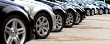 Mașini ANAF