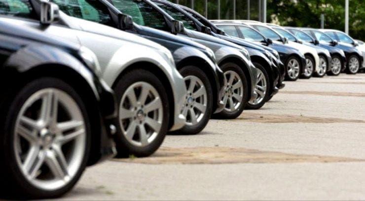 Mașini mai scumpe