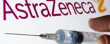 Țări europene care au vaccinat populația cu AstraZeneca iau în calcul folosirea altui vaccin pentru pentru rapel! Ce decizie a luat România