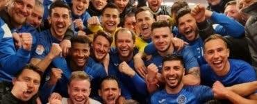 Liga I, play-off, FC Botoșani, Academica Clinceni,
