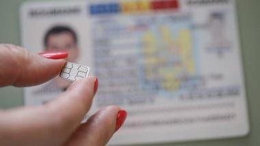 Noile reglementări privind actele de identitate! Buletinul cu cip va fi disponibil din luna august