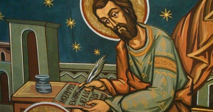 Calendar ortodox 25 aprilie 2021. Sfântul Apostol și Evanghelist Marcu