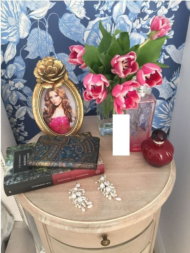 Case de vedete Elena Gheorghe