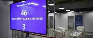 Centrele de vaccinare anti-COVID vor fi deschise și în prima și a doua zi de Paşte! Ce spune Ministrul Sănătății