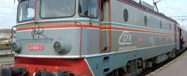 Mersul trenurilor de Paște. Care este programul CFR