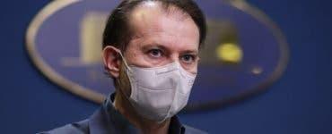 Florin Cîțu a fost numit ministru interimar al Sănătății! Klaus Iohannis a semnat decretul