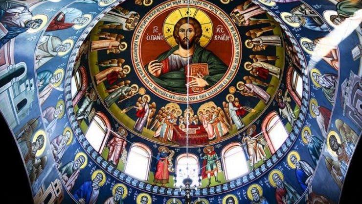 Calendar ortodox 19 aprilie 2021