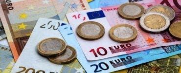Curs valutar BNR 23 aprilie 2021. Ce valori au euro, dolarul sau lira sterlină în ziua aceasta, conform BNR.