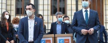 Dan Barna refuză interimatul de la Ministerul Sănătăţii! Cine va prelua postul