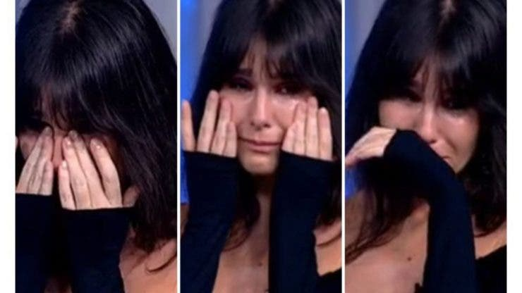 """Dana Budeanu a izbucnit în lacrimi: """"Să pui tu mâna pe mama mea, să o arunci în groapă!?"""""""