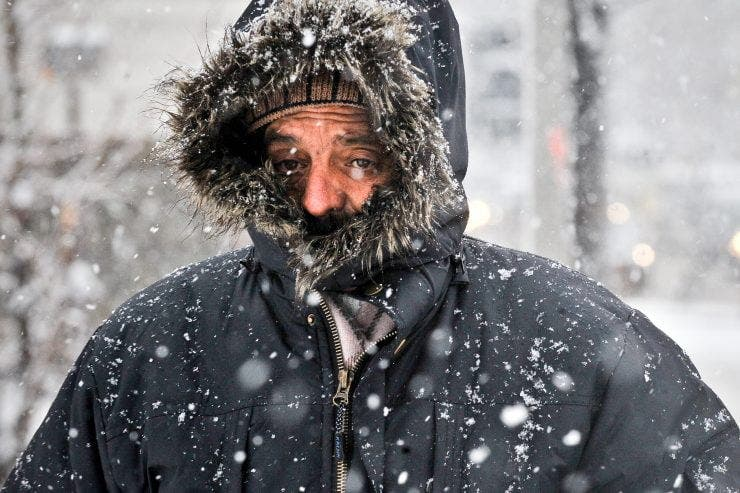 Frigul pune stăpânire pe România în următoarele zile! Până vineri, vremea se schimbă total