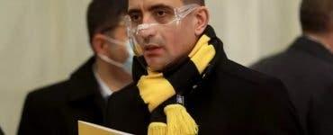 Partidul AUR e gata să voteze un ministru al Sănătății din afara arcului guvernamental! Ce spune George Simion