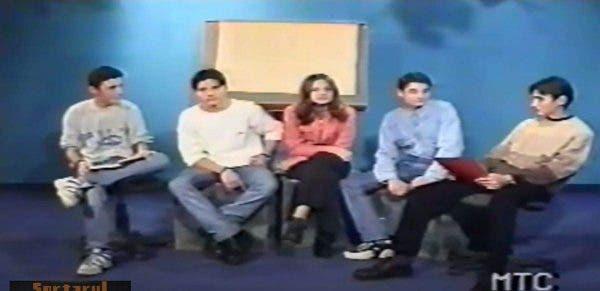 """Cum arăta Liviu Vârciu în prima sa apariție la tv: """"Cred că sunt 30 de ani de atunci"""""""