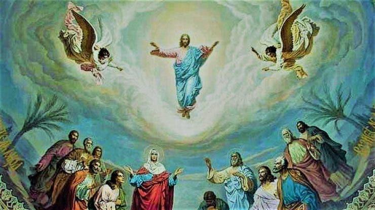 Pe ce dată pică înălțarea Domnului, cea mai importantă sărbătoare după Paște