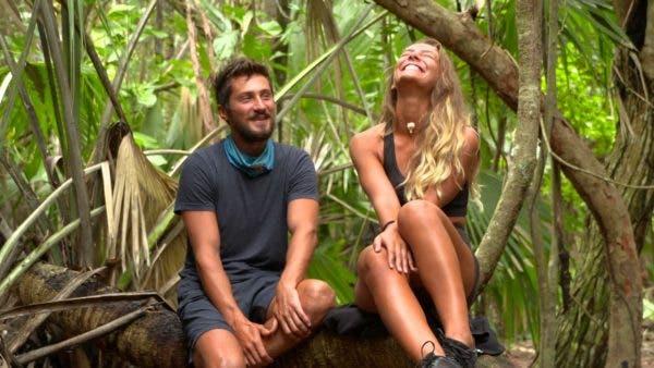 Ce mai fac Andrei și Karina din primul sezon Survivor România! Cei doi s-au îndrăgostit în timpul competiției