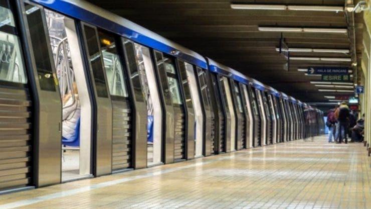 Program Metrorex de Paște. La ce oră circulă ultimul metrou pe 1, 2 și 3 mai 2021