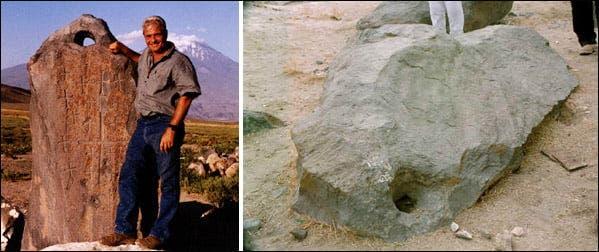 A fost decoperită Arca lui Noe! Cine o ținea ascunsă și de ce nu s-a vrut să se afle adevărul