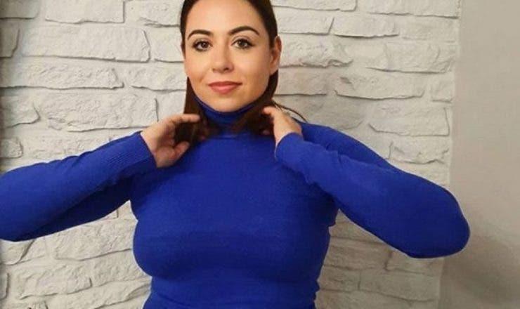 Cum s-a îmbrăcat Oana Roman pentru a face curățenia de primăvară! Fanii au rămas șocați - FOTO