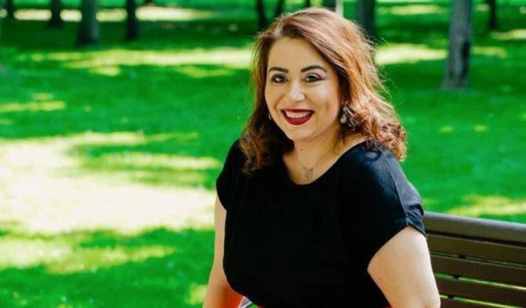 Ce studii are, de fapt, Oana Roman! Vedeta plănuiește să plece din țară