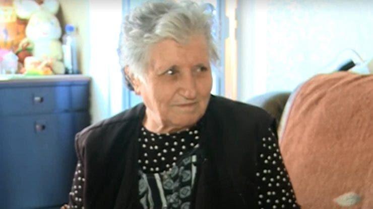 """Povestea bătrânei care luptă pentru a supraviețui! Pensia nu-i ajunge nici măcar de cumpărături: """"Mi-e frică să mă duc la alimentară"""""""
