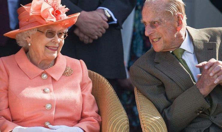 """Ce este """"Operațiunea Forth Bridge""""? Casa Regală a întocmit un protocol riguros pentru înmormântarea prințului Philip"""