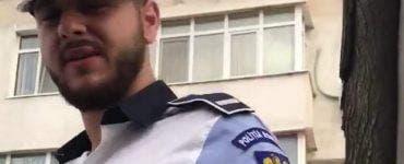 Cine este polițistul care l-a ucis pe bărbatul din Pitești! A furat din banii unui bătrân înşelat