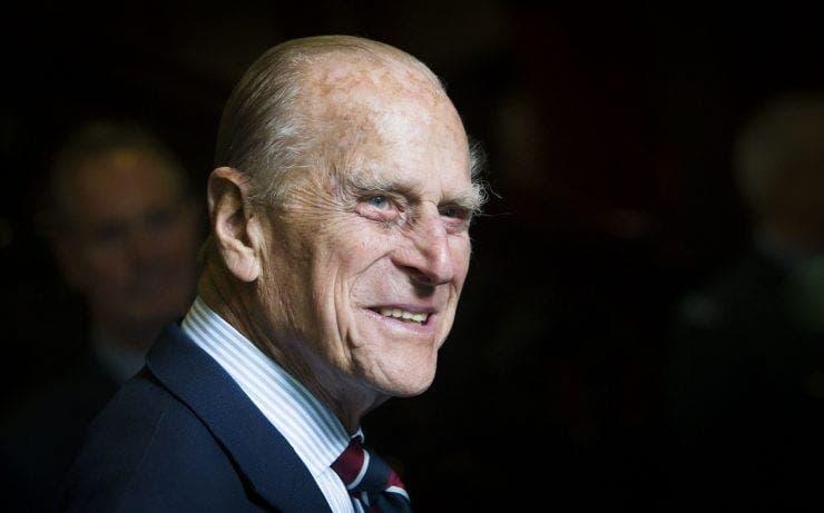 Cine va transmite la TV înmormântarea prințului Philip