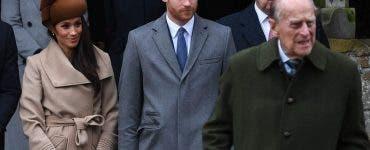 De ce nu va fi prezentă Meghan Markle la înmormântare? Prințul Philip va fi înmormântat în condiții speciale