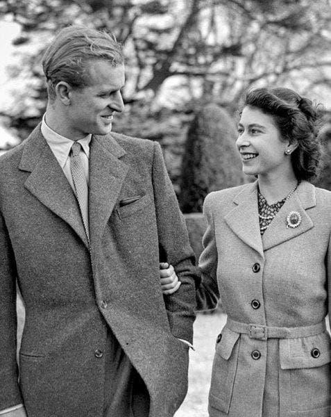 Prințul Philip a vrut să se căsătorească cu o altă femeie! Cine e cea care i-a frânt inima