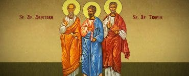 Calendar ortodox 15 aprilie 2021