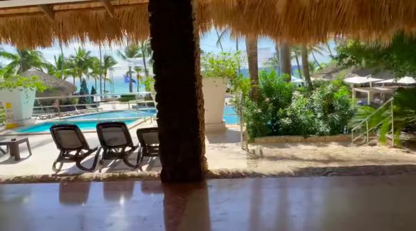 Concurenții de la Survivor sunt cazați într-un resort de lux! Imagini uluitoare postate de Jador