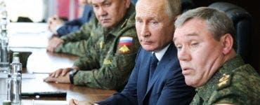 """Rușii anunță că războiul este inevitabil! Urmează o """"baie de sânge"""" în Ucraina"""