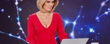 De ce lipsește Sandra Stoicescu de la Observator! Prezentatoarea nu va mai apărea la știrile de la ora 19 o perioadă