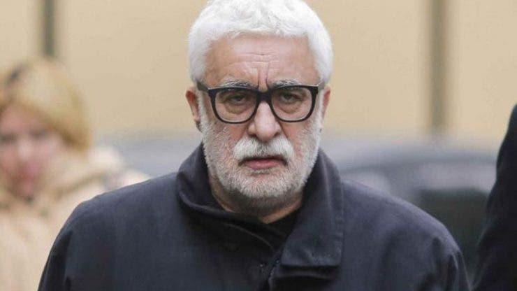 Adrian Sârbu a împlinit 66 de ani