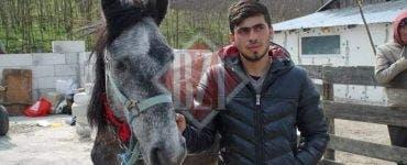De ce a vândut casa Sergiu, tatăl călăreț din Iași! Bărbatul a spus ce s-a întâmplat de fapt