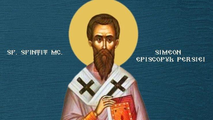 Calendar ortodox 17 aprilie 2021.