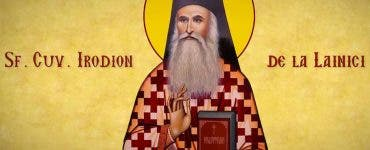 Calendar ortodox 3 mai 2021. Sfântul din Valea Jiului cu darul facerii de minuni